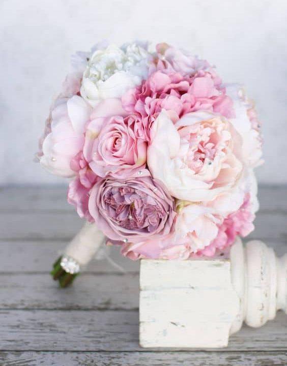 Fiori Bianchi Matrimonio Nomi.Gli 8 Fiori Piu Usati Per Il Matrimonio In Primavera